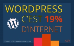 VignaWeb utilise WordPress